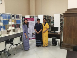 National Library, Naypyitaw