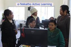Taunggyi Medicine University, 2016