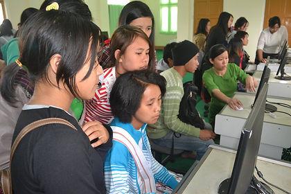 Loikaw University