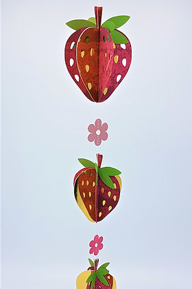 Strawberries Mobile
