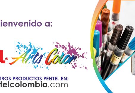 Pentel Colombia - Distribuidor Oficial