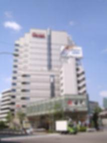 Edificio d Pentel en Japó