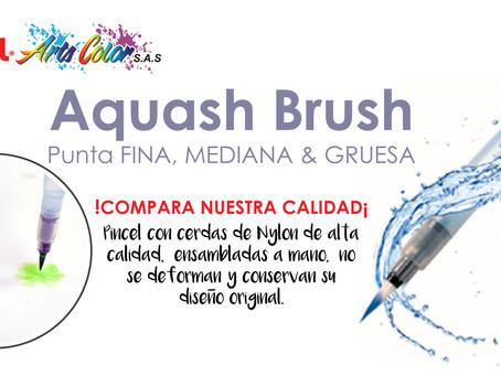Aqua Brush – Water Brush