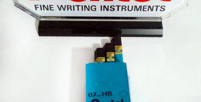 Caja de 12 Tubos x 12 Minas 0.7mm