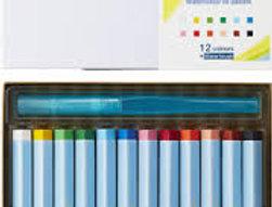 Aquash Pastels