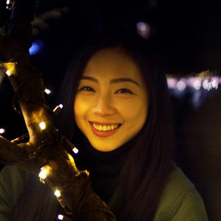 Christmas photoshoot  Model: Angela Cheng