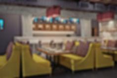 Широкий выбор диванов общепит