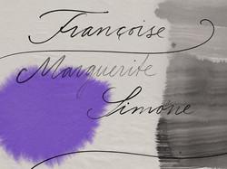 Franska namn