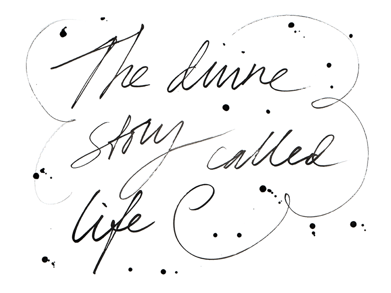The divine story called life