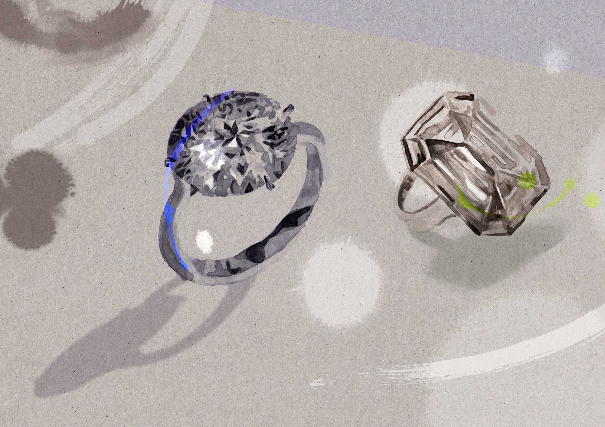 Boodles rings