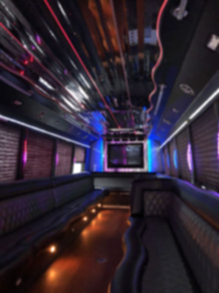 Kings 30 Passenger Limo Bus