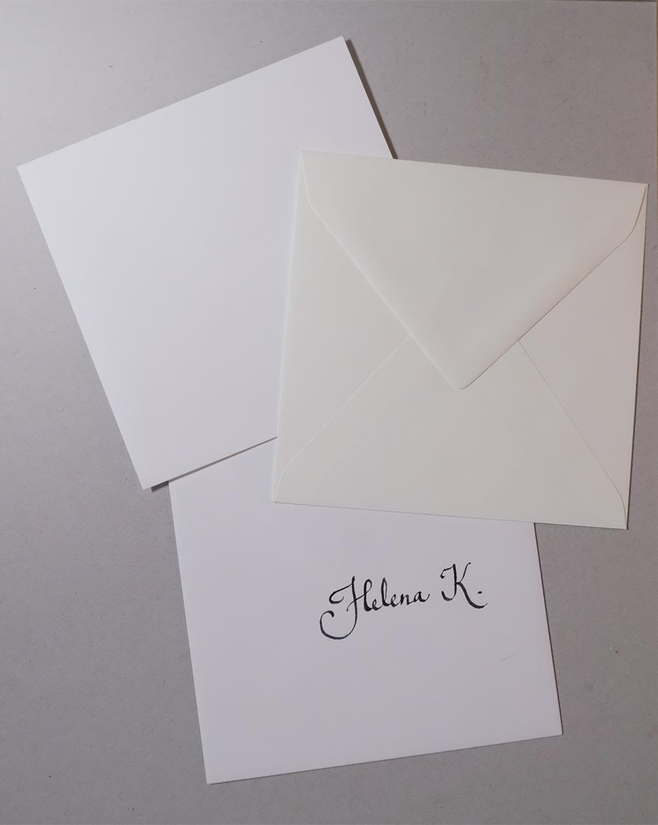 Envelopes – Scandia