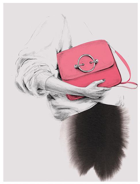 JW Anderson bag