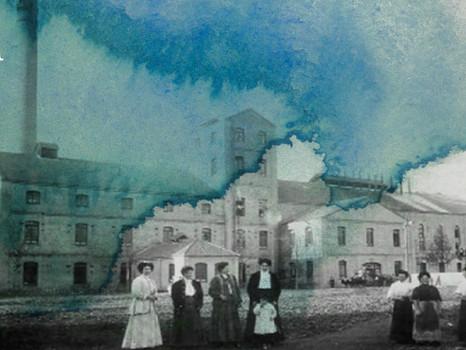 Historia de la Azucarera