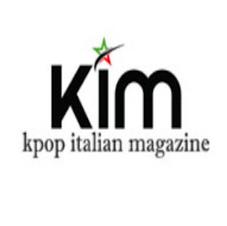 kpop italian magazine