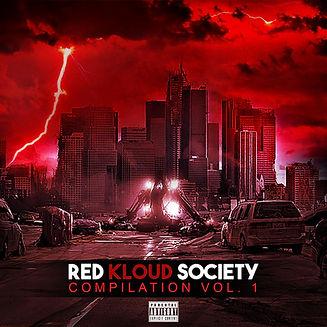 Red Kloud Society vol 1 artwork front.jp