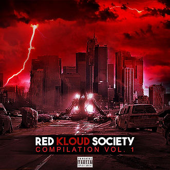 Red Kloud Society vol 1 artwork front.jp