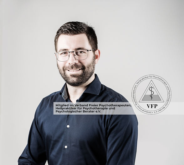 Marco Budweiser, Mitglied im VFP