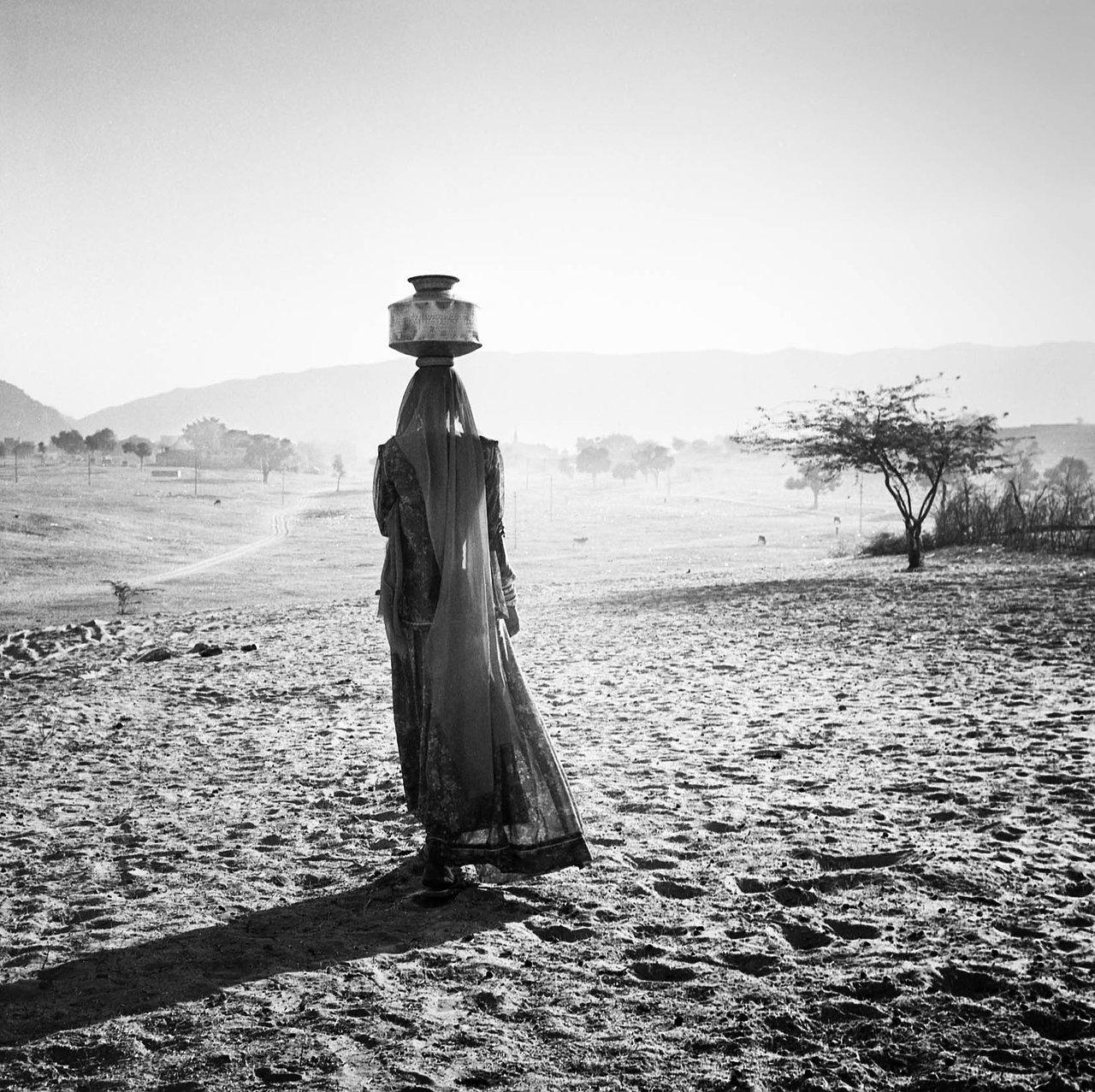 Gipsy Woman 2, Rajasthan