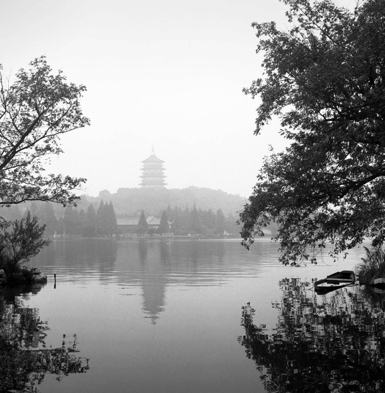West lake IV, Hangzhou