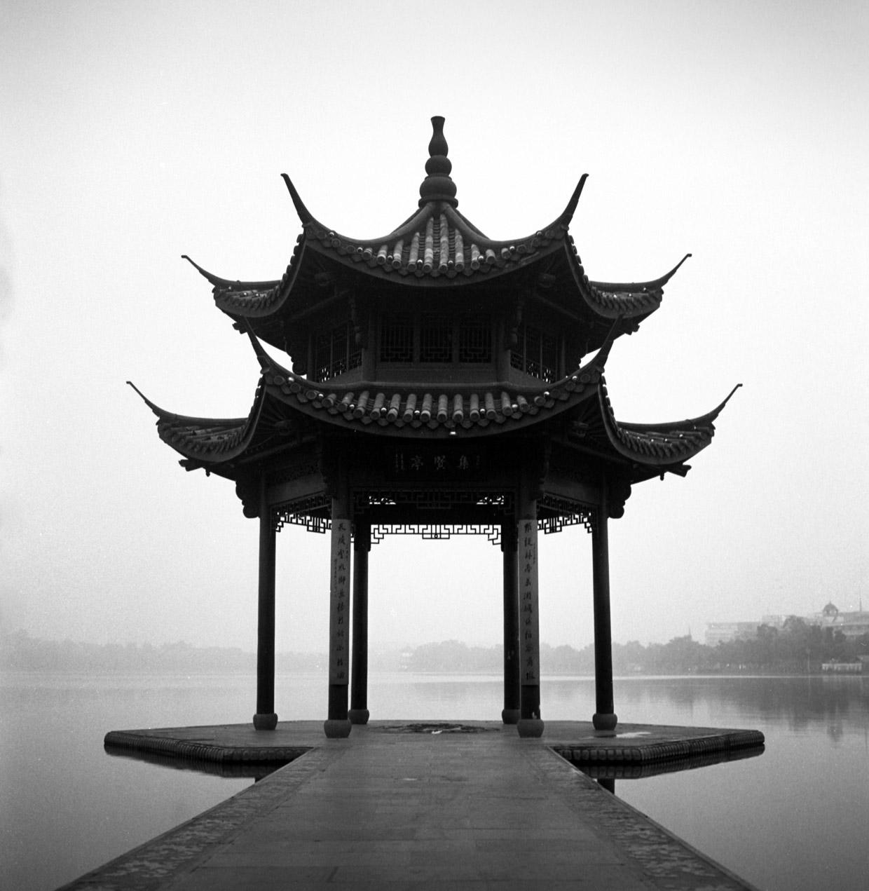 West lake I, Hangzhou