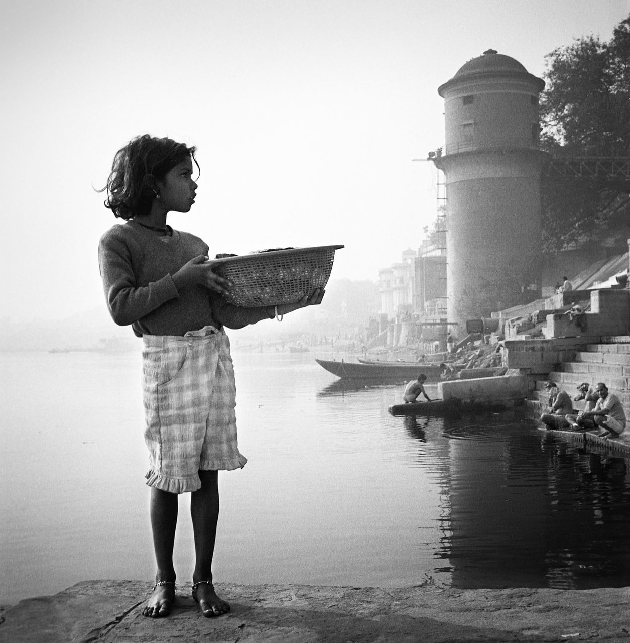 Nandini, Varanassi