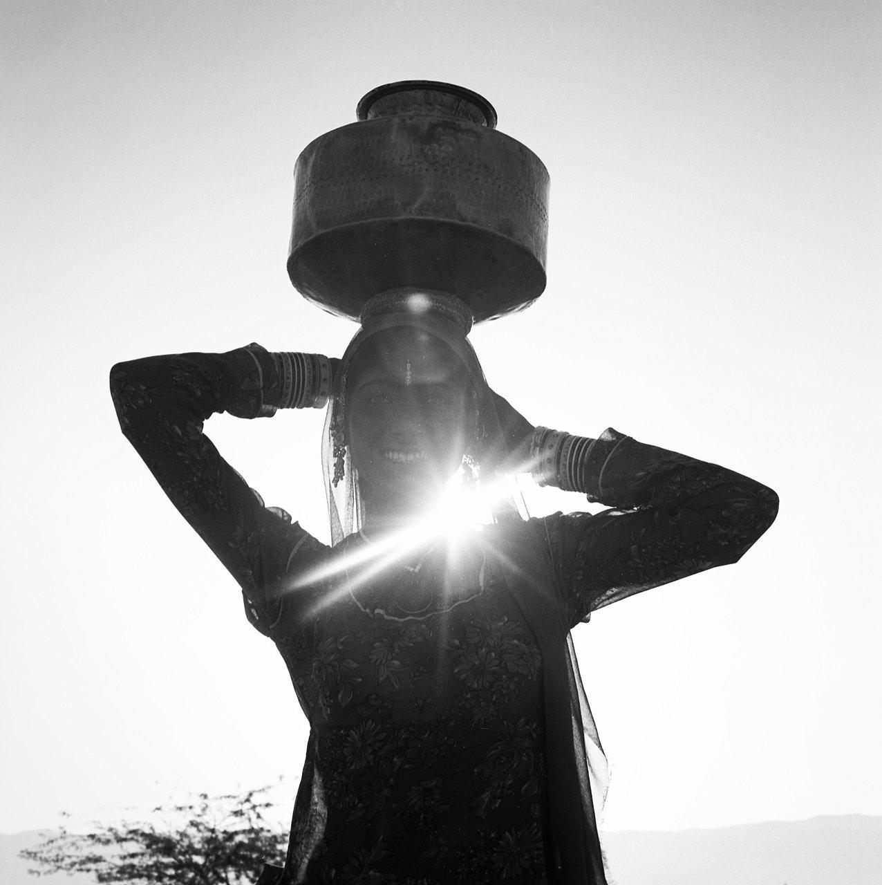 Gipsy Woman, Gokarna