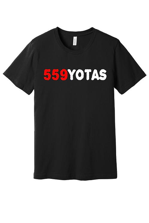 """""""559YOTAS"""" CLASSIC LOGO"""