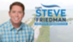 Capt. Steve Friedman for State Representative