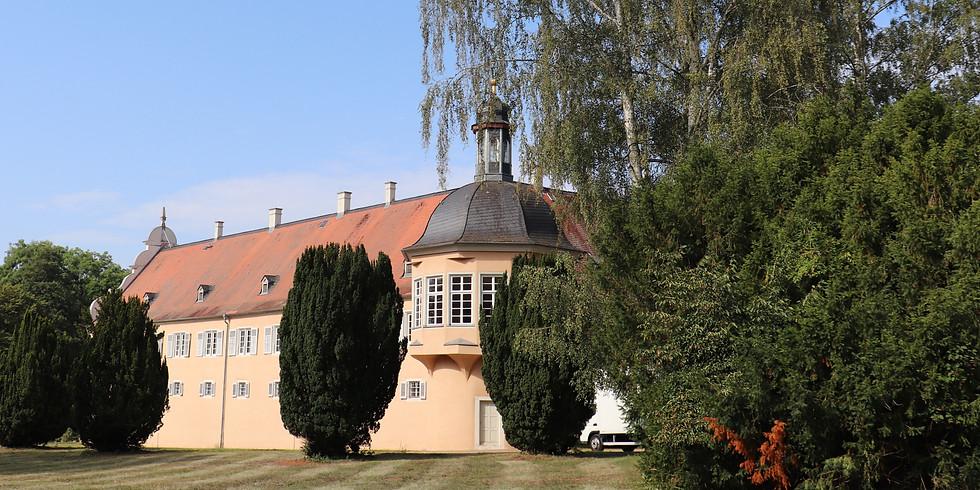 Fein & Garten Fest im Jagdschloss Kranichstein (Sonntag)