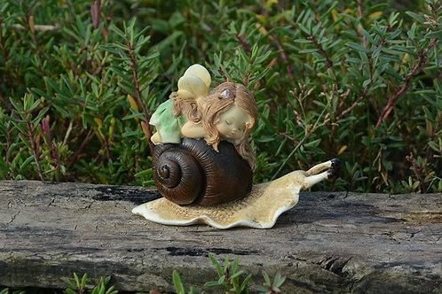 Balade en escargot
