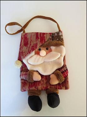Sac de Noël Santa Claus