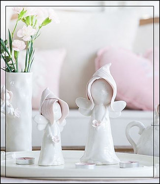 Grande Figurine Elfe