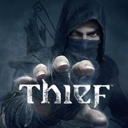 Thief (x-box)