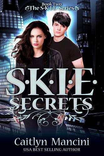 Book Two S.K.I.E. Secrets