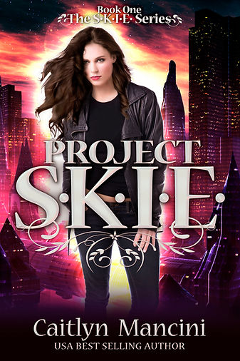 Book One Project S.K.I.E.