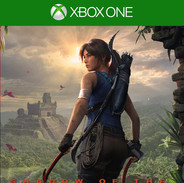 Tomb Raider x-box series