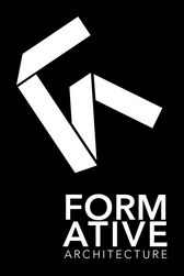 Formative Architecturelogo white