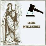 LEGAL INTELLIGENCE