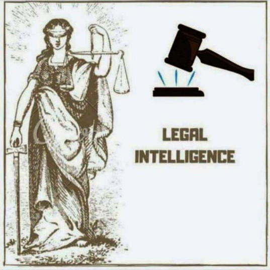 LEGAL INTELLIGENCE
