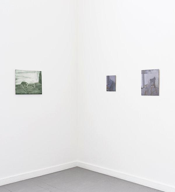 Kjersti Foyn / Kunstakademie Düsseldorf