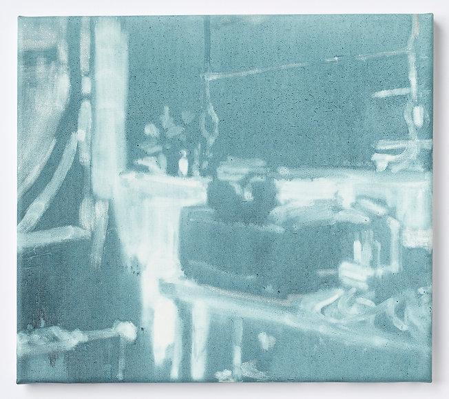 Kjersti Foyn - Ved vinduet