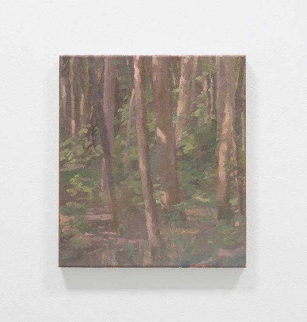 I skogen II, Kjersti Foyn