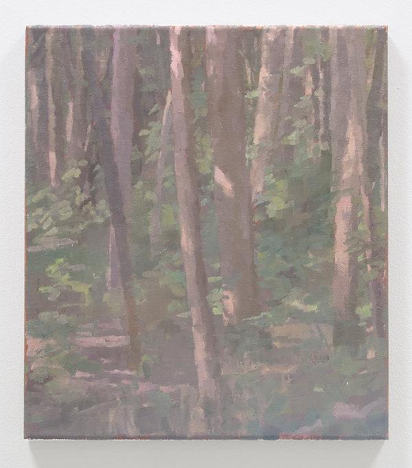 Kjersti Fozn - I skogen II