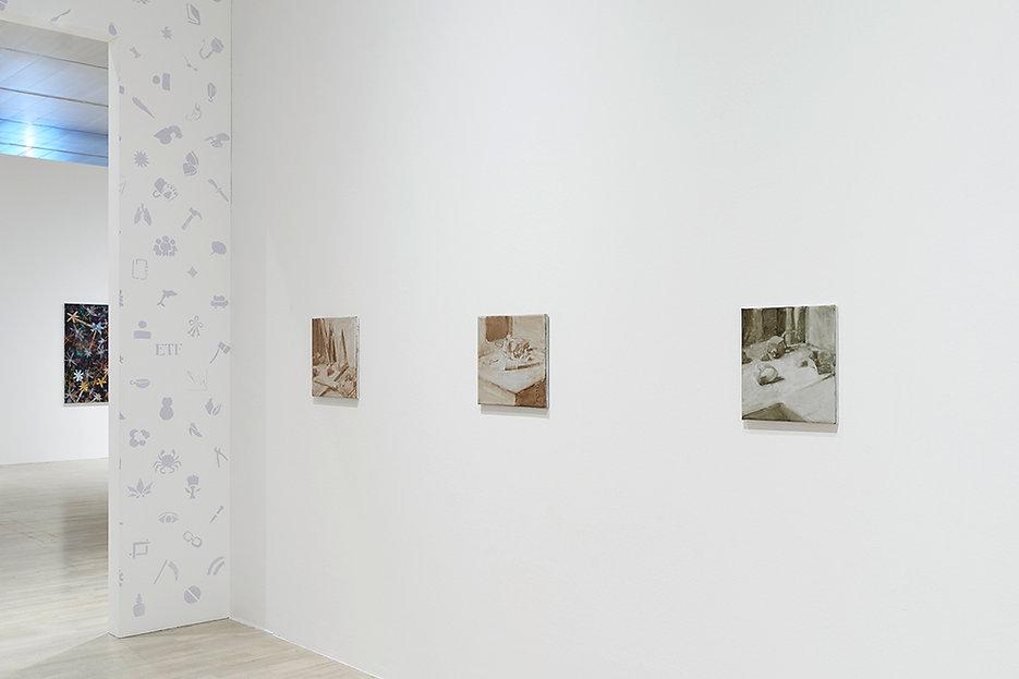 Kjersti Foyn / K21 Kunstsammlung Nordrhein Westfalen 2019planet_hm.jpg