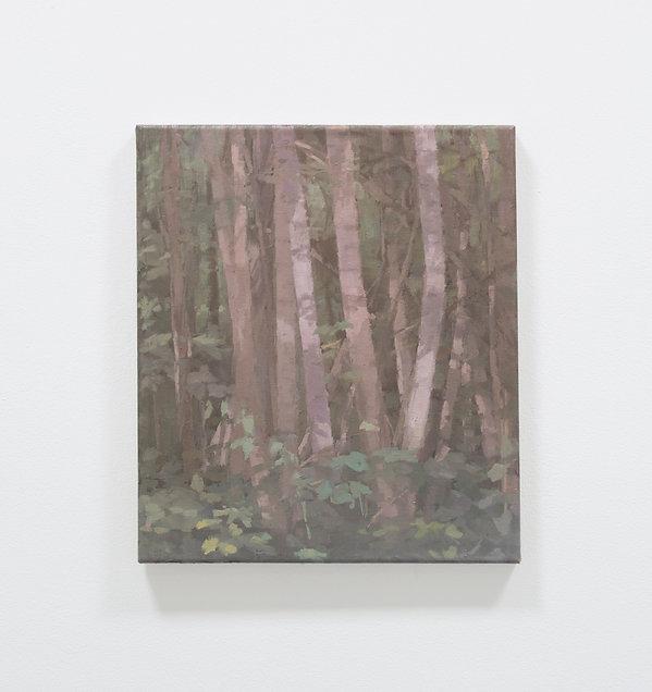 Kjersti Foyn - I skogen III