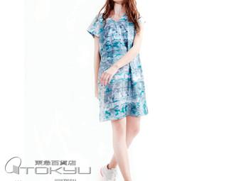 Events - < Seiji INOUE > Tokyu Department Store Shibuya Main Store
