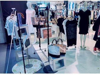Events - < Seiji INOUE > Takashimaya  Department Store Shinjyuku Store