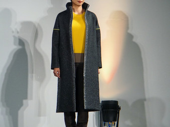 Events - Japan Textile Contest