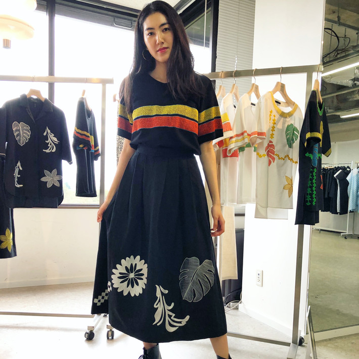 2019 SS Exhibition : 11th Oct - 12th Oct 2018 / Japan Fashion And Lifestyle Foundation